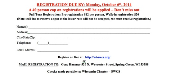 Paper Registration Form